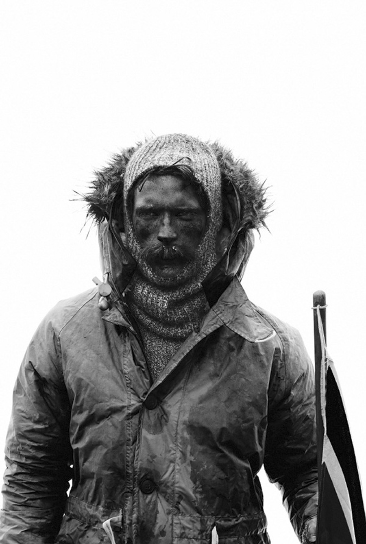 Polar Expedition by Yves Borgwardt