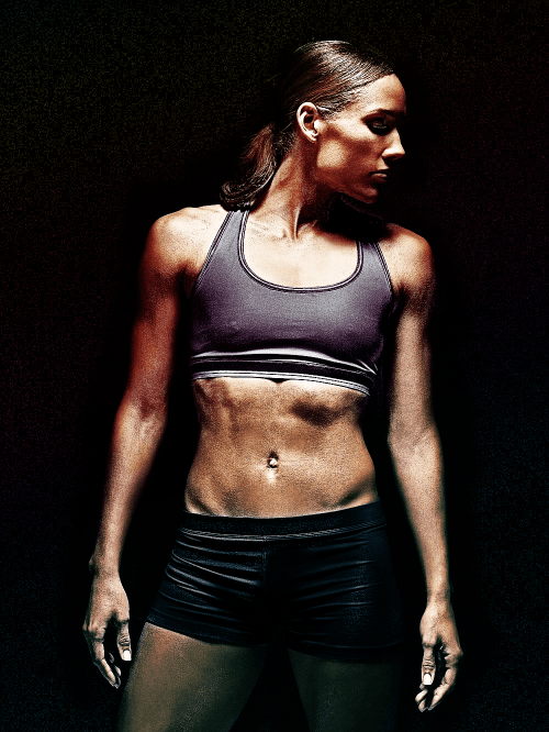 Photoshop Tutorials: How to Create a Gritty Sports Portrait in Photoshop