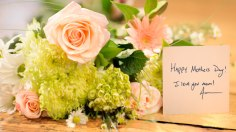 Photoshop Tutorials: How to Create a Mothers Day Card in Photoshop