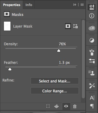 Photoshop Tutorials: How to Use Layer Masks in Photoshop