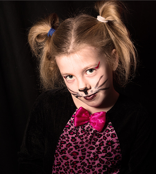 Photoshop Tutorials: 3 Steps to Editing Children's Photos in Photoshop