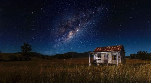 Photoshop Tutorials: How to Add Stars in Photoshop