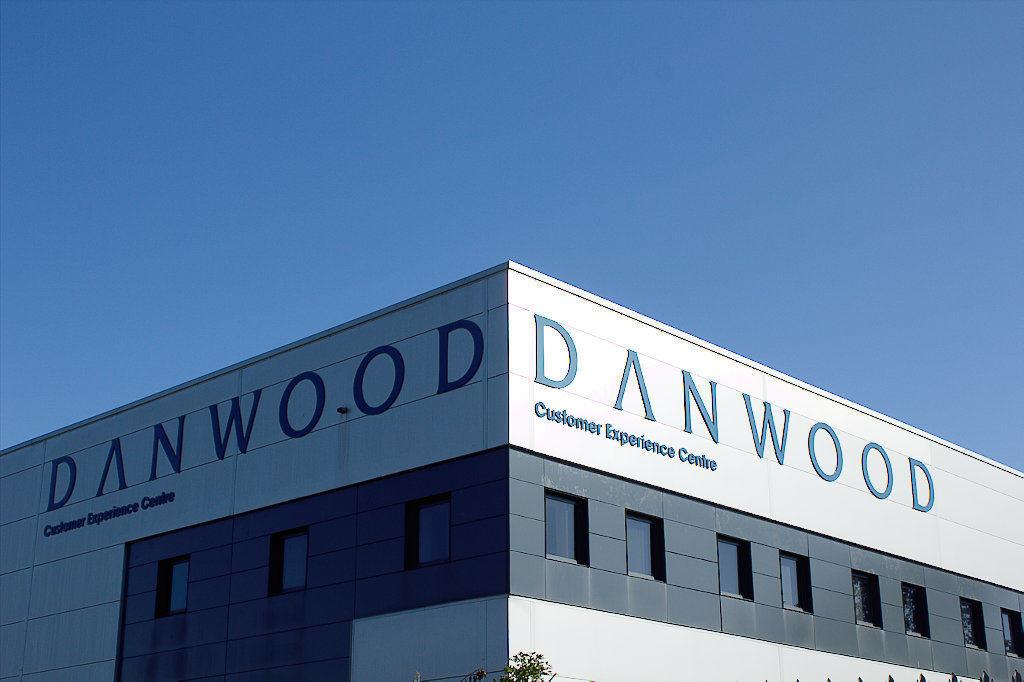 danwood building