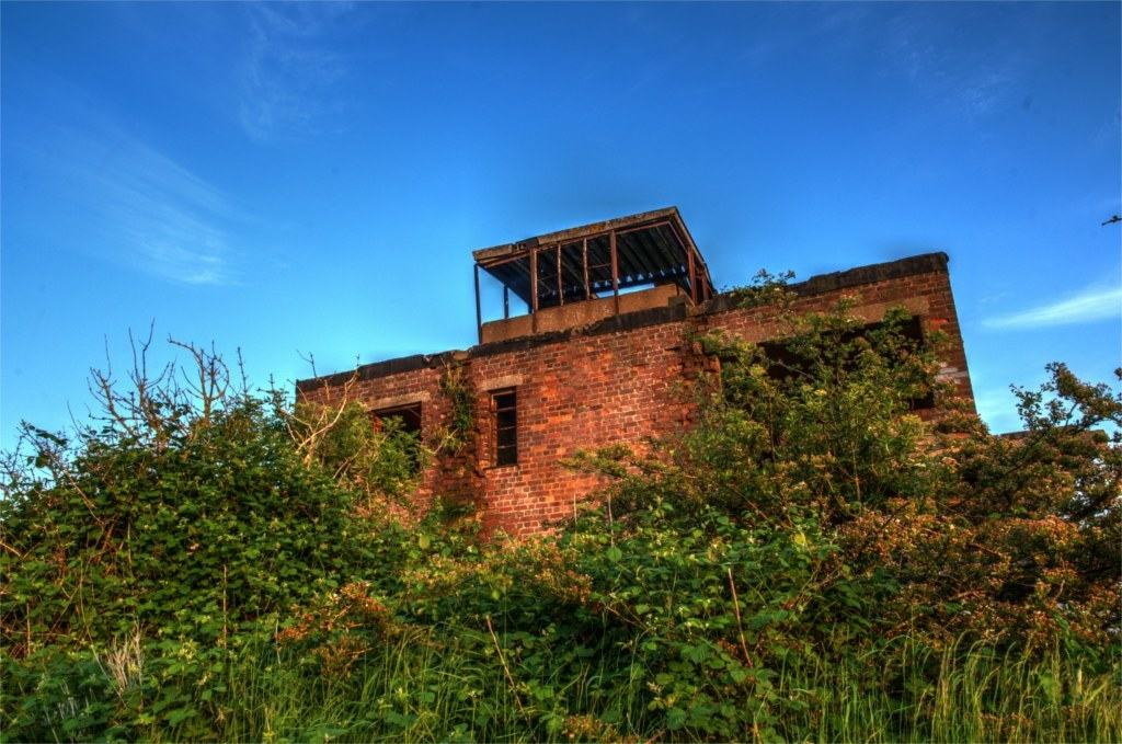 coleby tower hdr