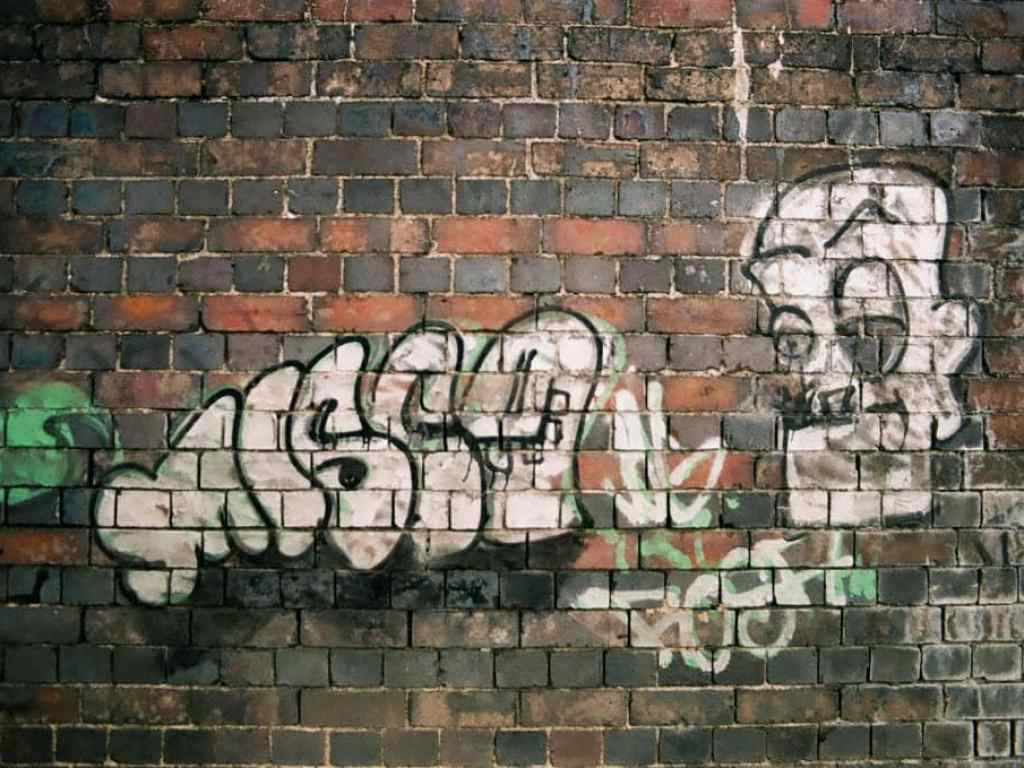 phlogger captures graffiti