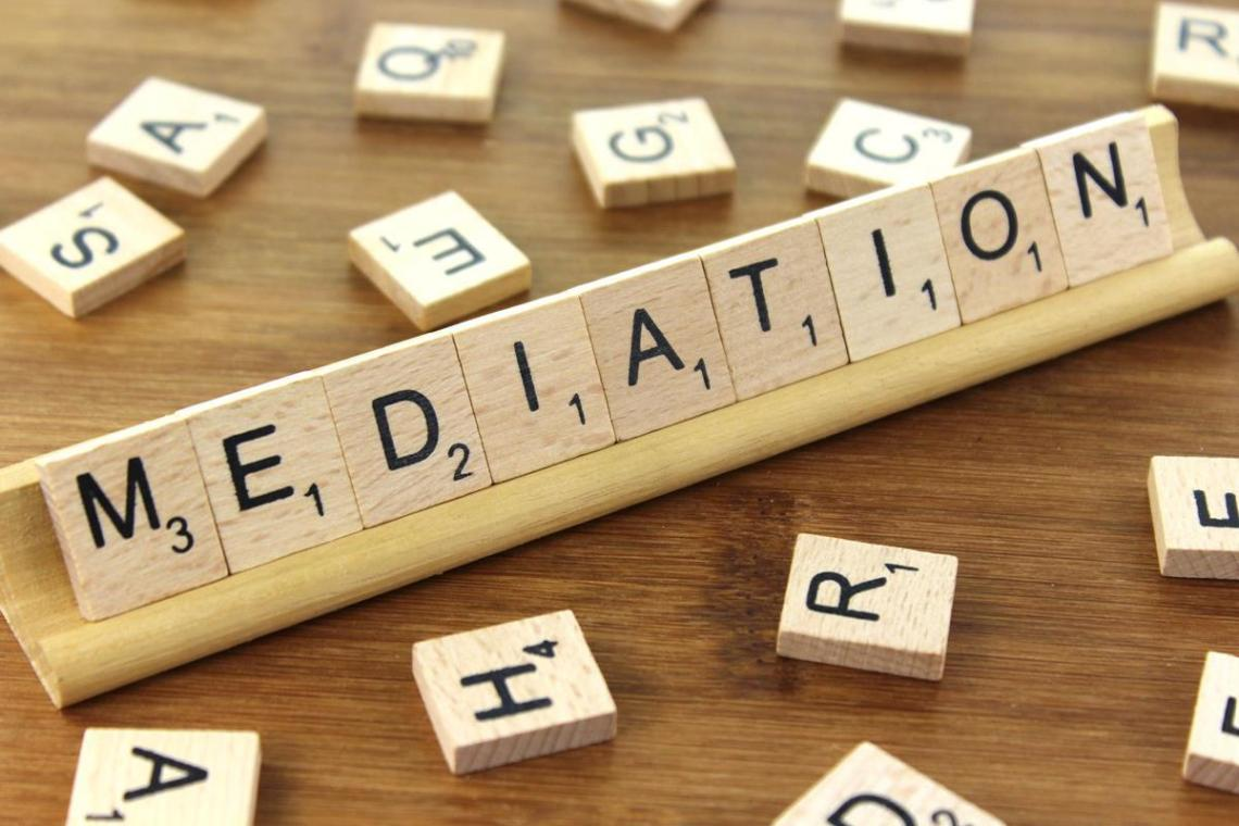 MEDIATION: THE SIX STAGES | PhloxADR