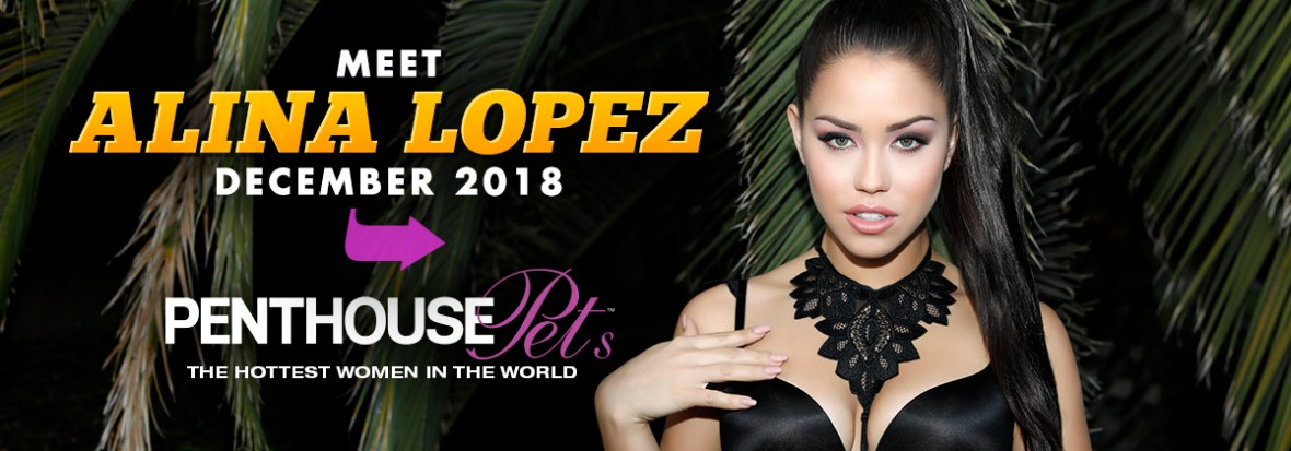 See Alina Lopez