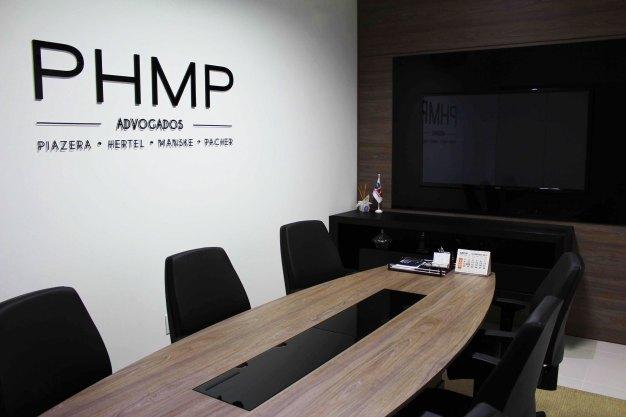 Sala de reunião 2