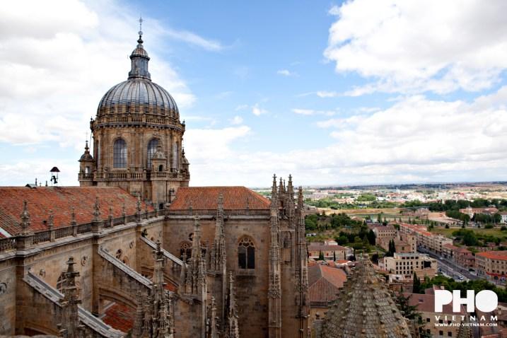 Salamanca (foto: Kim Le Cao © Pho Vietnam)