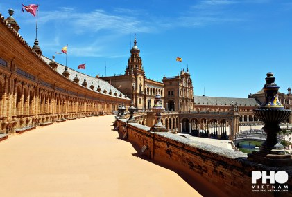 Sevilla (foto: Kim Le Cao © Pho Vietnam)