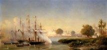 De verovering van Gia Dinh door Frankrijk in 1859