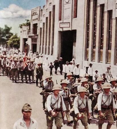 Japanse troepen in Saigon 1940 (http://kienthuc.net.vn/phong-thuy/anh-hiem-quan-nhat-ban-thoi-ky-chiem-dong-dong-duong-295925.html?p=1)