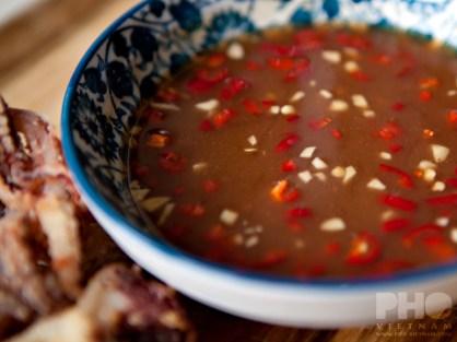 Tamarindevissaus (foto: Kim Le Cao © Pho Vietnam)