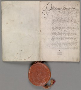 VOC Octrooi, 20 maart 1602
