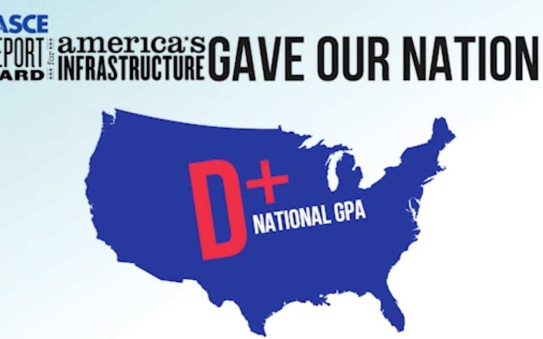 America's Crumbling Infrastructure