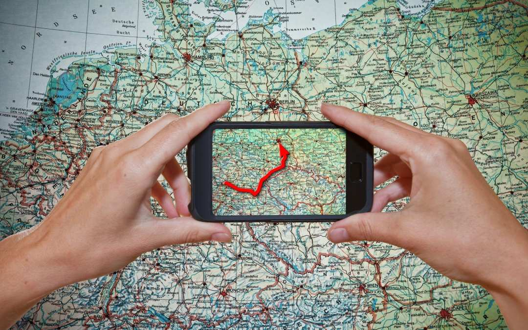 GPS Photo Data You Didn't Know You Had