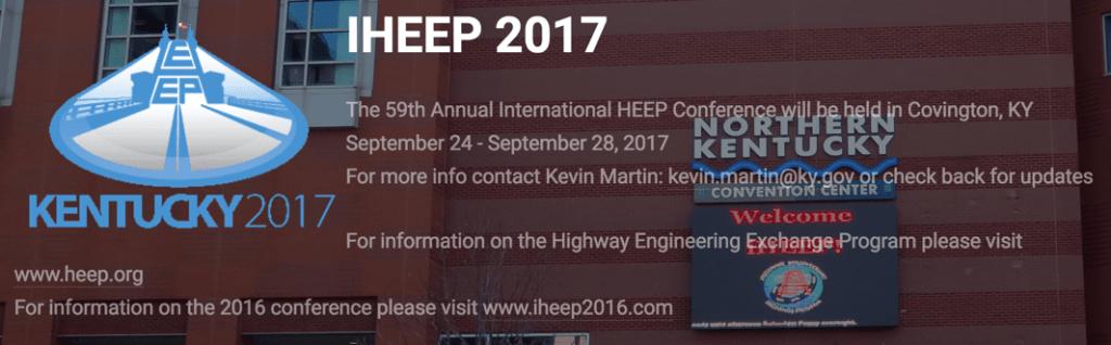 IHEEP2017