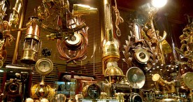 Nautical Instruments