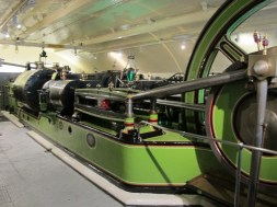 Tower Bridge Engine Room 5