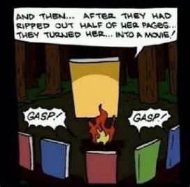 Movie horror story
