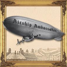 Airship Ambassador