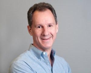 Waident CEO John Ahlberg