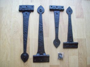 http://www.ebay.co.uk/bhp/wrought-iron-hinges
