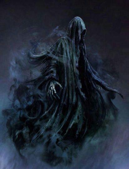 Dementor - Harry Potter