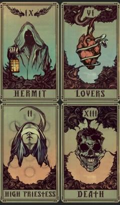 http://rebloggy.com/post/death-creepy-dark-fear-future-magic-cards-lovers-darkness-spooky-tarot-hermit-ta/88036140184