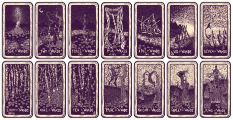 http://intothedarkwoods.tumblr.com/post/113189919595/light-visions-tarot-deck