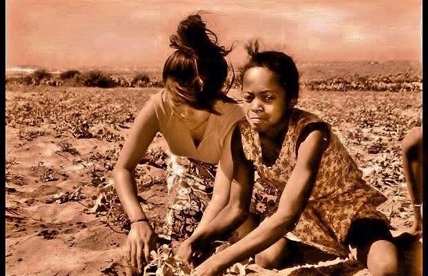 Phoebe Chi Madagascar