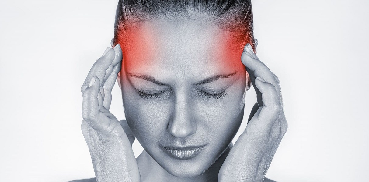 natural headache treatment