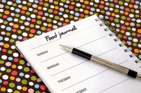 Weight Loss Tip 10 Scientifically Proven Strategies food journal