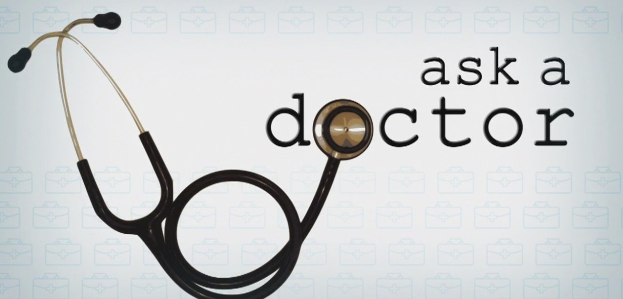 as a doc