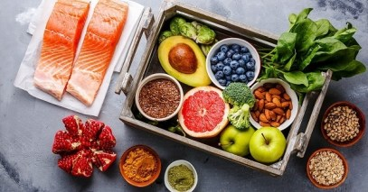Heart Healthy Diet Practical Tips for Getting Started foods