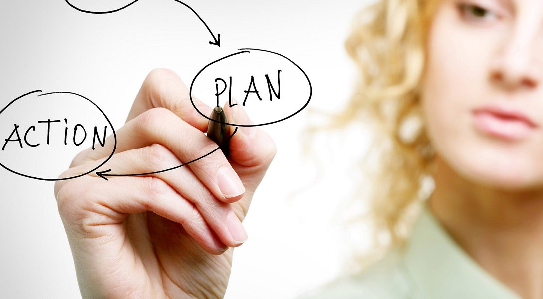 Action Planning How to Easily Achieve Your Health Goals