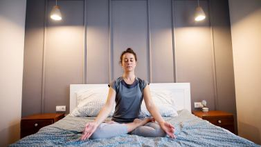 how to fight fatigue relaxation