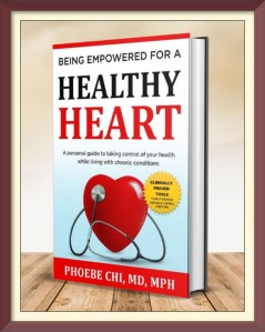 Being Empowered for a Healthy Heart Phoebe Chi MD