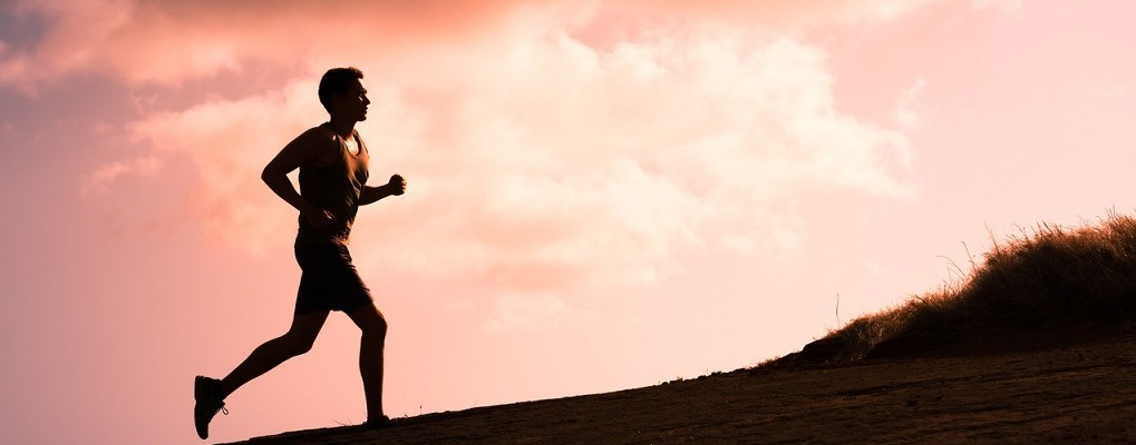 how to get back on track after an injury