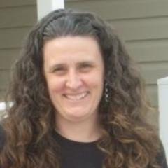 Michelle Lande Clark <em>(aka Bipolar Bandit)</em>
