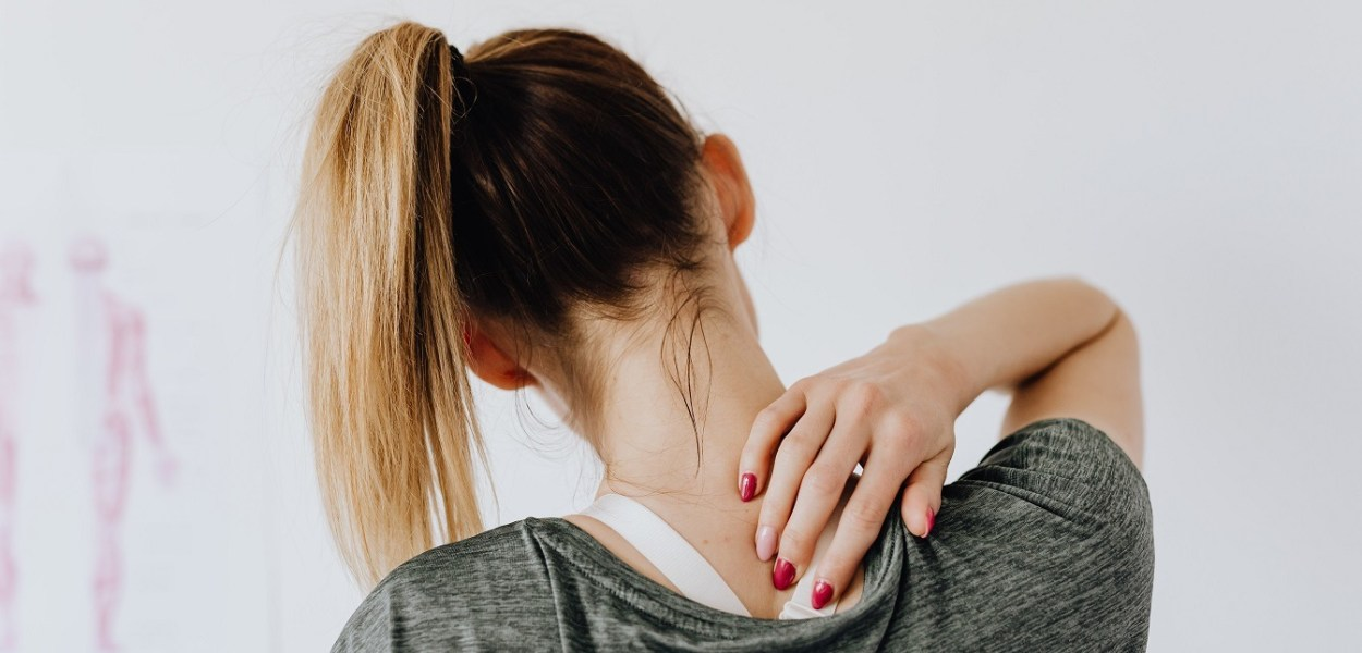 tips to help manage chronic pain