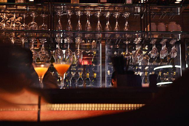 홍콩 레스토랑, 울루물루 프라임 침사초이점