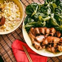 동파육 만들기, 쫀득한 중국식 통삼겹 조림