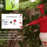 Werbebild zum Phoenix für Pflanzenschutz