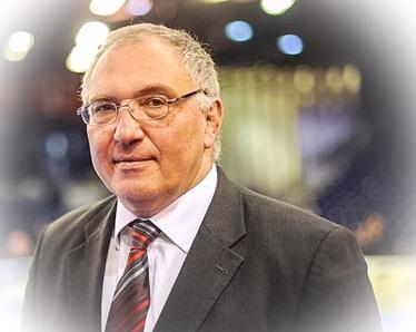 Peter Frese Präsident des DJB