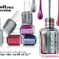 Essie For The Twill Of It 2013 Collection: New Arrival!