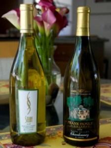 Ahhh, Those Versatile Chardonnays