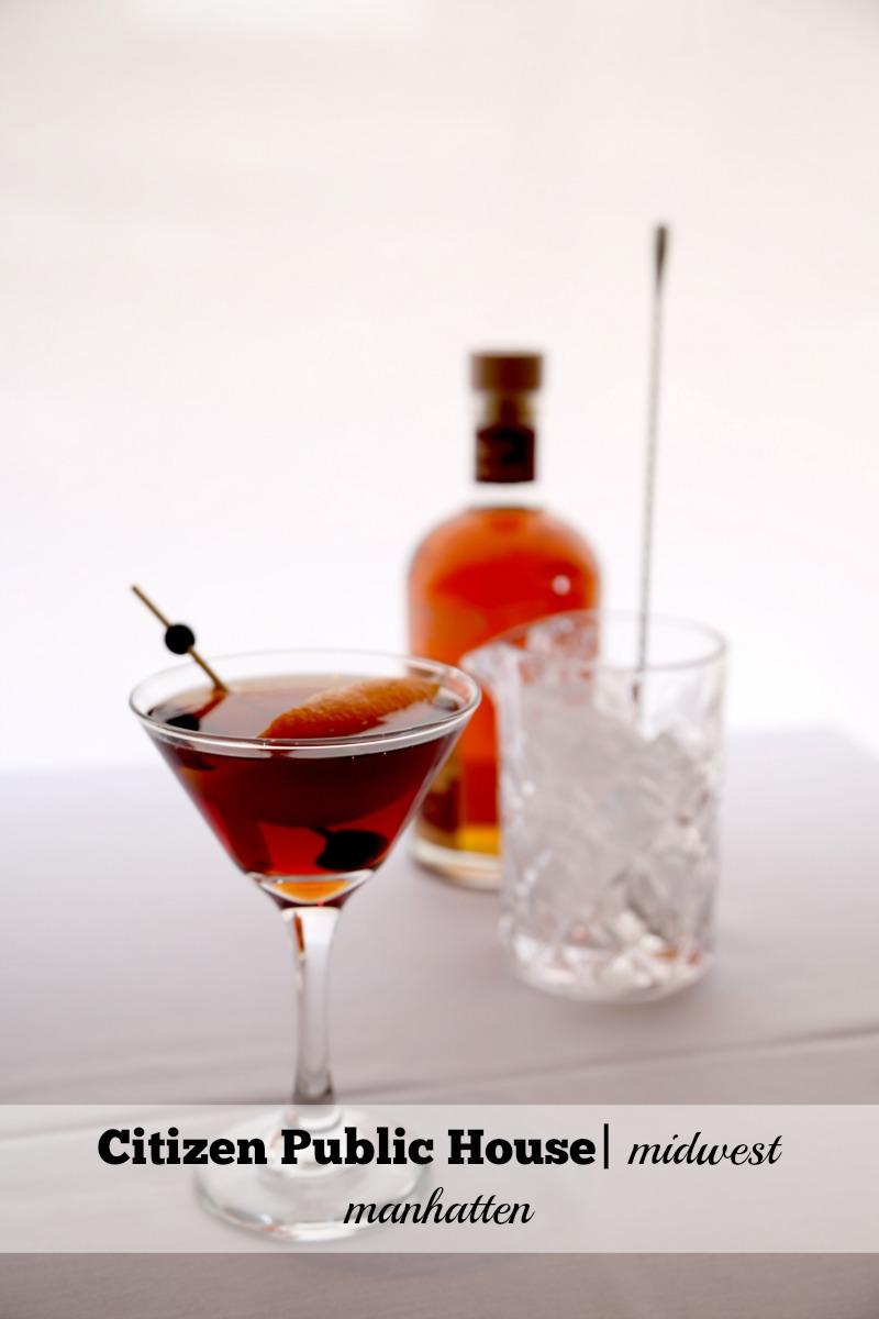 7 best bourbon drinks in scottsdale_citizen public house_midwest manhatten
