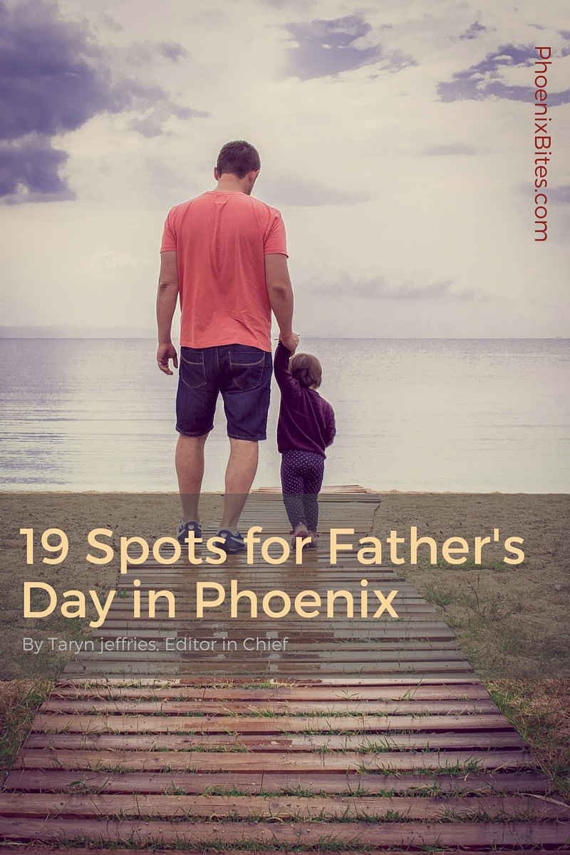 2016 Phoenix Father's Day Specials