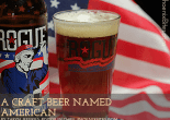 A Craft Beer Named American